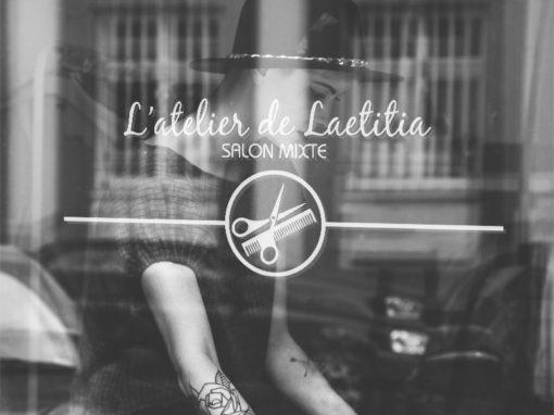 L'Atelier de Laetitia