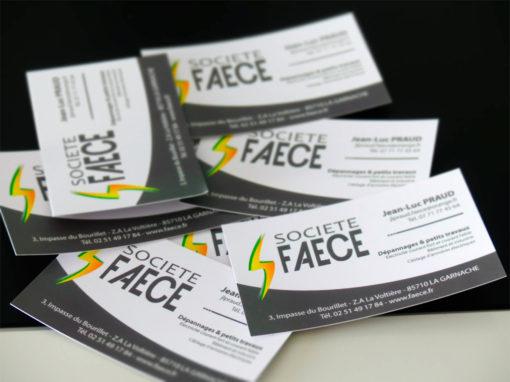 F.A.E.C.E – La Garnache