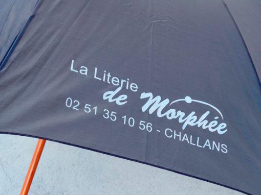 Literie de Morphée – Challans