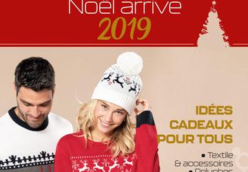 Noël 2019 arrive